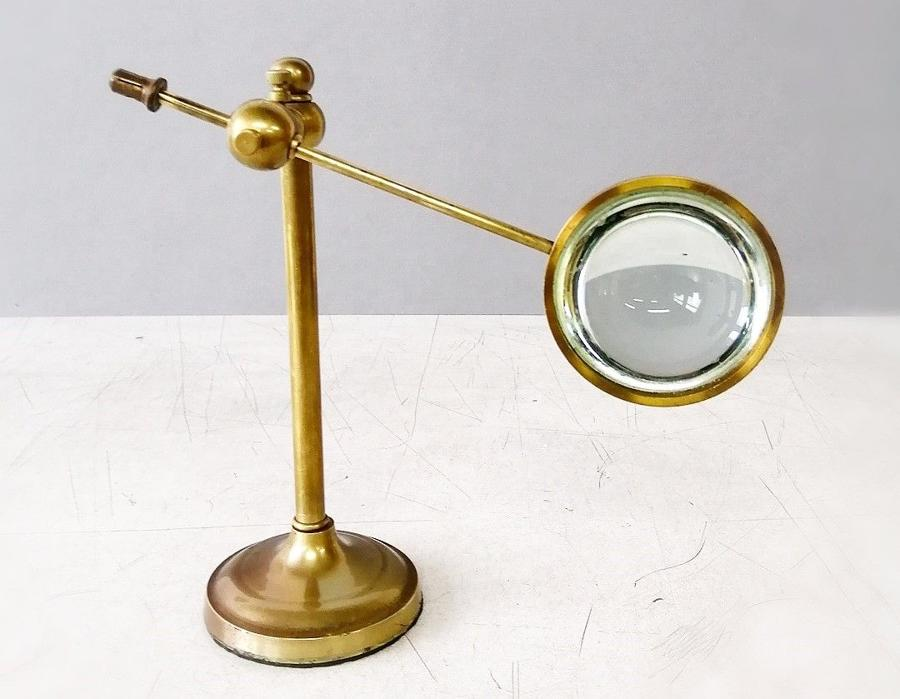 Jewellers Magnifying Lens