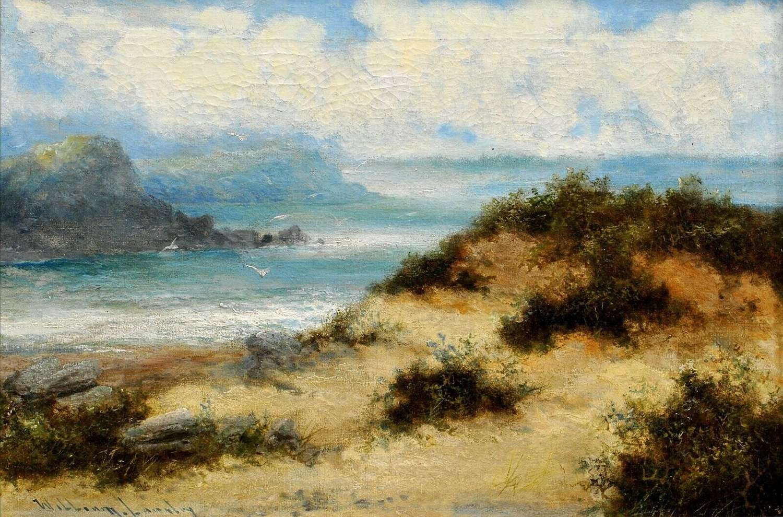 WILLIAM LANGLEY (1852-1922)