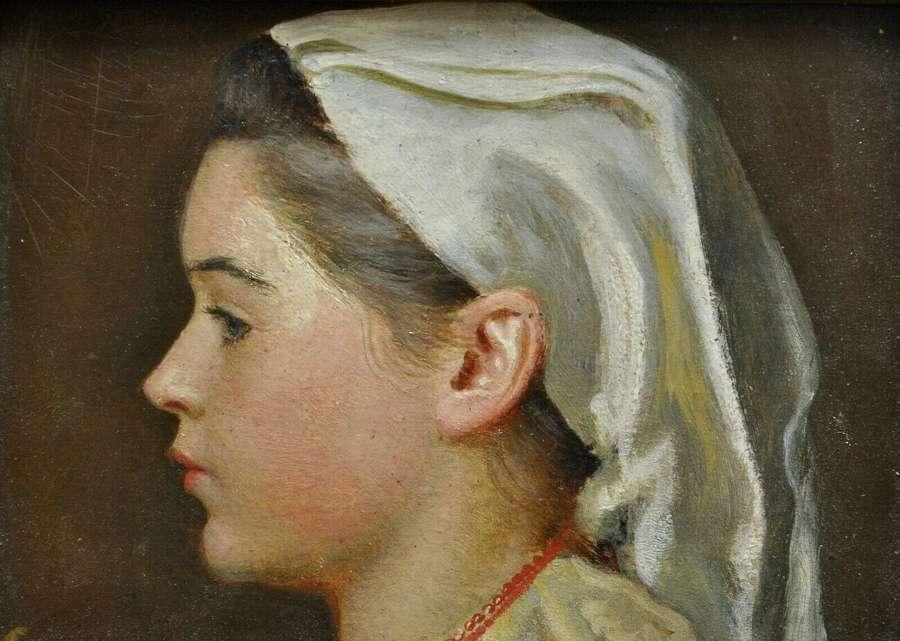 LUIGI ZUCCOLI (1815-1876)